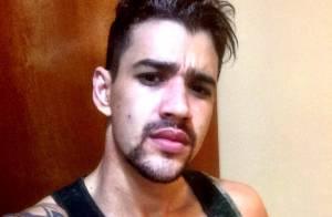 Gusttavo Lima está com dengue e tenta se recuperar: 'Sem levantar da cama'