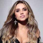 Ex-BBB Paula festeja cabelo loiro após mudar de visual: 'Se abrir para o novo'