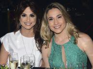 Fernanda Gentil 'puxa orelha' da namorada por post da concorrência. Entenda!