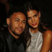 Bruna Marquezine motiva Neymar diante de eliminação na Copa: 'Não desanime'