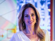 Ana Furtado mostra confiança após sessão de quimioterapia: 'Cura é inevitável'