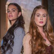 'Deus Salve o Rei': Catarina é filha de artesão e pode ser irmã de Amália