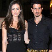 Enzo Celulari assume vontade de casar com namorada, mas admite: 'Muito jovens'
