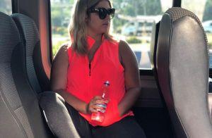 Marília Mendonça conta quantos quilos já perdeu com reeducação alimentar: '20kg'