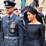 Pai de Meghan Markle vê filha pressionada por vida na família real: 'Apavorada'