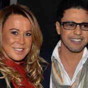 Zilu chamaria o ex-marido, Zezé, para cantar em novo casamento: 'Sem problema'