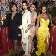 Caçula da família, Kylie Jenner saiu em turnê com Travis Scott sem consultar a família: 'Sabe que eu faço o que quero fazer. Tenho sido assim a minha vida toda'