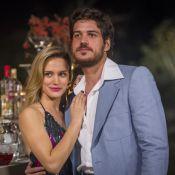 'Boogie Oogie': Marco Pigossi vive relação conflituosa com vilã de Bianca Bin