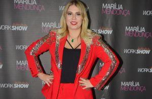 Marília Mendonça reprova críticas de mulheres: 'Vamos nos unir cada dia mais'