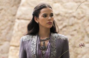 Reta final da novela 'Deus Salve o Rei': Catarina exige que a mãe mate Afonso