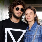 Fim de noivado: Chay Suede e Laura Neiva se separam após quatro anos