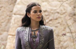 Final da novela 'Deus Salve o Rei': Lucíola revela crimes cometidos por Catarina