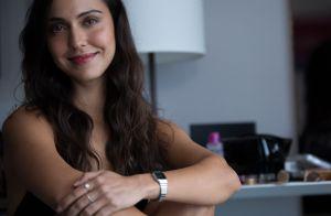 Julia Mendes recebeu convite para atuar em 'Malhação' pela web: 'Por direct'