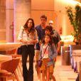 Marcio Garcia é casado com a nutricionista Andrea Santa Rosa