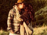Yanna Lavigne mostra foto romântica com Bruno Gissoni em viagem: 'Vida é agora'