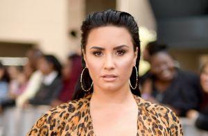 Após suspeita de overdose, Demi Lovato está 'responsiva' em hospital, diz tia