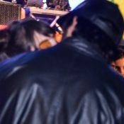 Agatha Moreira e Rodrigo Simas trocam beijos em festa de influencer. Fotos!