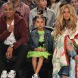 Beyoncé passou pela Europa recentemente com a turnê conjunta com o marido, Jay Z