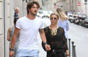 Alexandre Pato e Sophia Mattar terminam namoro: 'Não estão mais juntos'