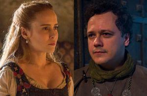 'Deus Salve o Rei': Diana sobrevive à flechada e tem final feliz com Gregório