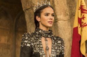 Autor de 'Deus Salve o Rei' justifica final trágico de Catarina: 'Por atos'