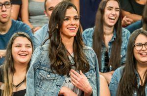 Marquezine descarta fim de carreira por exposição na mídia: 'Amo o que faço'
