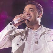 Wesley Safadão esclarece atrito com fã em show: 'Jogou copo de cerveja no palco'