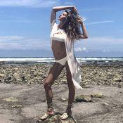Gisele Bündchen preza conforto e elege calçados preferidos:'Rasteirinha e tênis'
