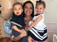 Thais Fersoza faz festa da Ariel em aniversário de 2 anos da filha:'Melinda ama'