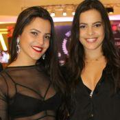 Emilly Araújo defende namoro da irmã Mayla com bilionário: 'Parem de julgar'