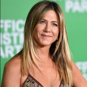 'Não estou de coração partido!', garante Jennifer Aniston após separação de ator