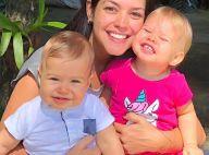 Fersoza tenta mudar hábito pelos filhos: 'Falo palavrões, mas não acho bonito'