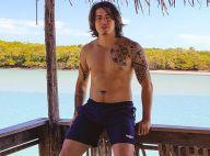 Whindersson Nunes emagrece 9 kg em 5 meses: 'Equilíbrio da mente e o corpo'