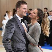 Gisele Bündchen parabeniza marido e casal é elogiado por Ivete Sangalo: 'Lindo!'