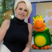 Ana Maria Braga e Louro José afastam rumor de briga na TV: 'Tudo tranquilo'