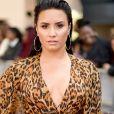 'Eu estou ansiosa pelo dia em que eu possa dizer que virei a página. Eu vou continuar lutando', afirmou  Demi Lovato