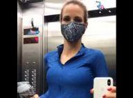 Ana Furtado detalha exercícios físicos: 'Aeróbico, musculação leve e funcional'