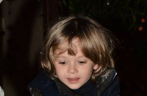 Filho de Adriane Galisteu, Vittorio se diverte em festa de aniversário em SP