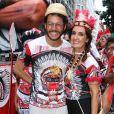 Túlio Gadêlha evitou mencionar namoro com Fátima Bernardes em entrevista