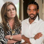 'Segundo Sol': Roberval cede chantagem de Laureta para esconder negócios ilegais