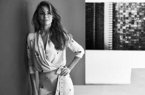 Patrícia Poeta está solteira após relação com médico Fabiano Serfaty:'Estou bem'