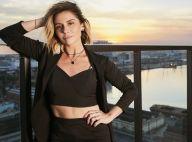 Diversidade: Giovanna Antonelli pediu looks plus size em sua coleção para Leader