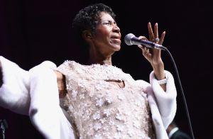 Lenda do soul, Aretha Franklin morre aos 76 anos, após luta contra câncer