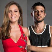 'Segundo Sol': Ícaro transa com Laureta após acreditar que Luzia matou Remy
