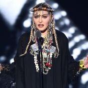 Madonna faz tributo à Aretha Franklin no VMA 2018: 'Vida longa à Rainha'