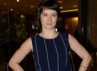 De férias da TV, Bianca Bin exibe corte estilo joãozinho: 'Amando cabelo curto'