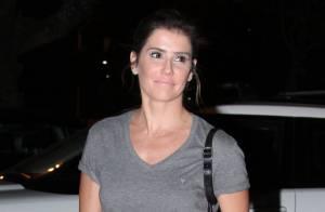 Deborah Secco sobre ex ganhar fama após namoro: 'Vira relevante e me ferra'