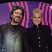 Xuxa nega ciúmes de Junno Andrade na novela 'Boogie Oogie': 'Levo na boa'