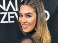 Naiara Azevedo cita mudança em shows após adotar dieta: 'Melhorou meu refluxo'