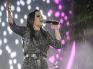 Maiara e Maraisa fazem show debaixo de chuva em festival: 'É muito amor'. Fotos!